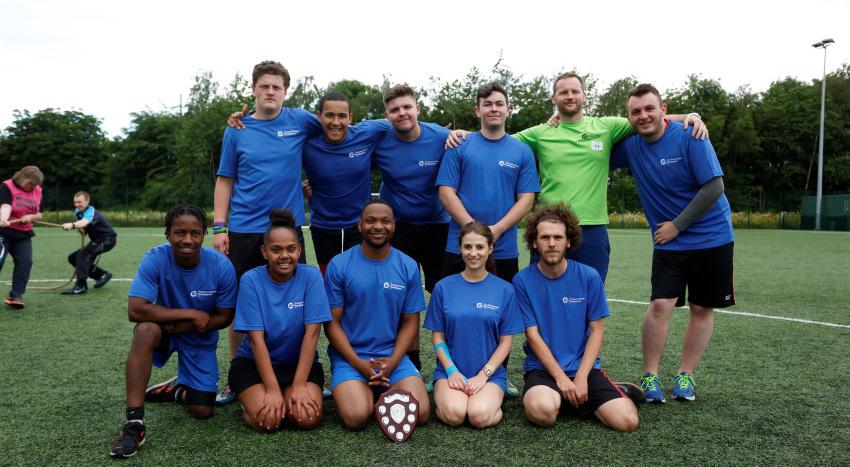 Fe Games Team 2016