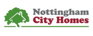 Nottingham City Homes Logo