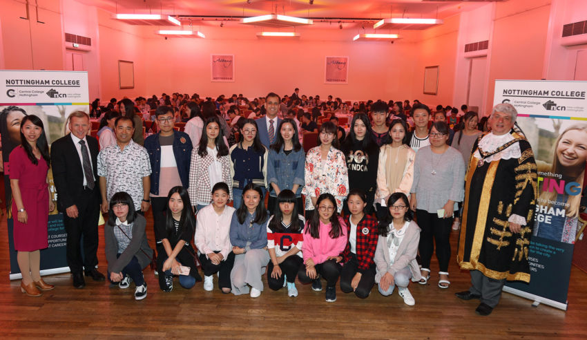 Chinese Students 13