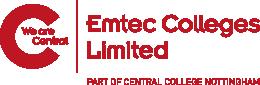 Emtec Logo