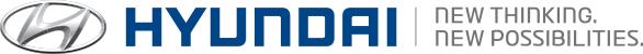 Hyundai Thin Sig Logo