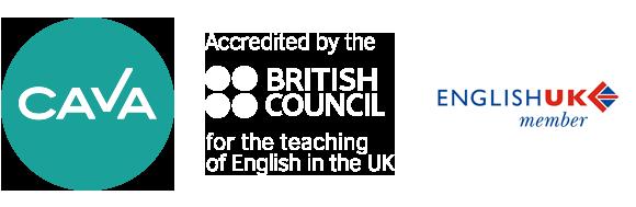 International Accreditation Logos
