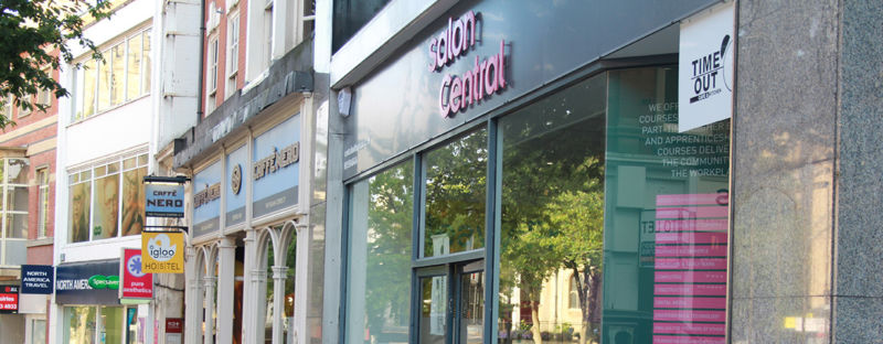 Salon Central 2