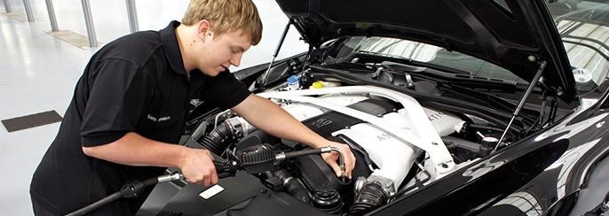 Aston Martin Programme