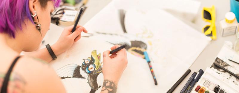 Find A Course Fine Art 2