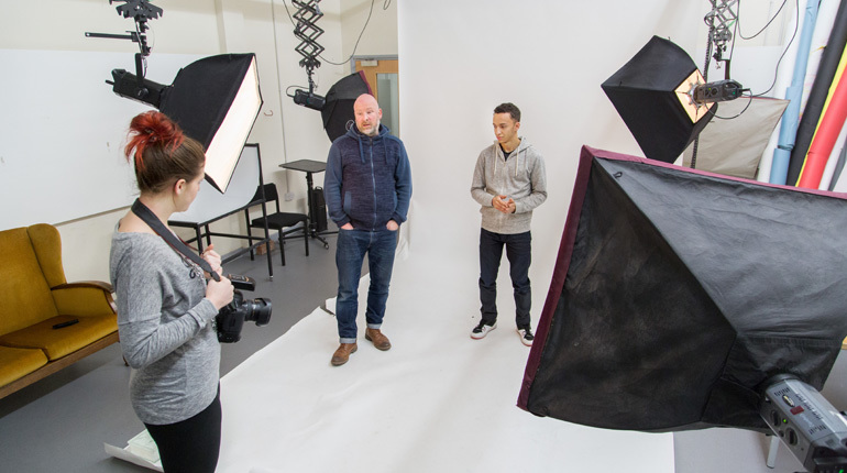 Find A Course Photography