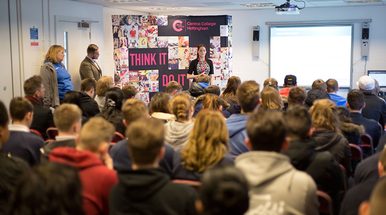 School Events Featured Image